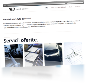 site nou SED